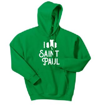 Picture of I Shamrock St. Paul SweatShirt