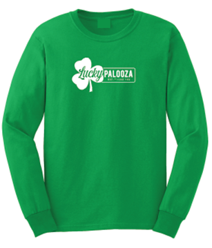 Picture of luckypalooza Long Sleeve
